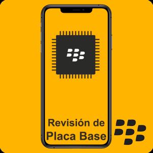 Revisión Blackberry Mojado